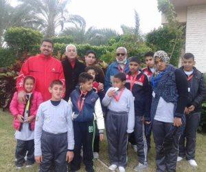 الثلاثاء.. انطلاق أول بطولة لذوي الاحتياجات الخاصة بطور سيناء