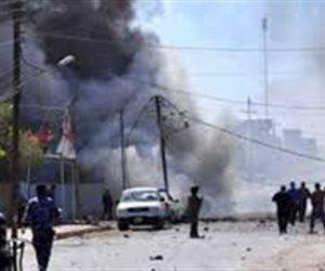 مصدر أمنى: مقتل وإصابة 3 أشخاص فى انفجار عبوة ناسفة شمالى بغداد