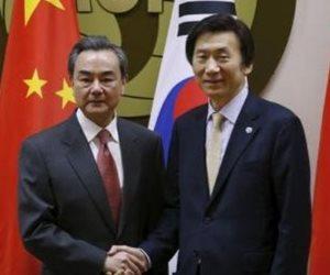 كوريا الجنوبية والصين يعقدان أول اجتماع عسكري بعد توقف لأكثر من عامين