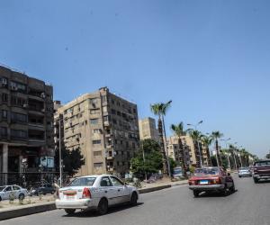 نشرة مرور السبت: سيولة بمحاور وميادين القاهرة والجيزة