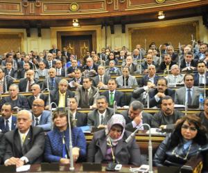 """""""تعليم البرلمان"""" تستكمل مناقشة إنشاء وكالة فضاء مصرية"""