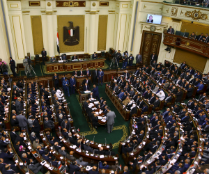 مجلس النواب ينهي الجلسة العامة بالموافقة النهائية على 3 قوانين