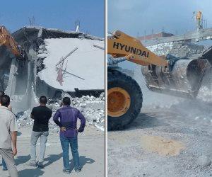 شعب يحتفل وأجهزة تحمي الممتلكات.. طوارئ بالمحافظات لمنع التعديات على الأراضى الزراعية في العيد
