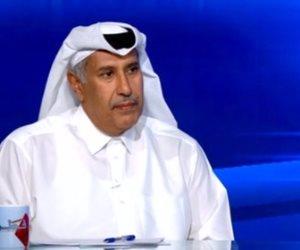 الفضيحة تنتظر حمد بن جاسم.. رئيس وزراء قطر السابق يدشن حساب على تويتر.. ومغردون: سنكشف جرائمك