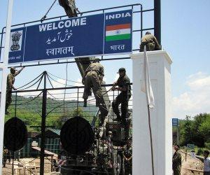 للمرة الثانية.. الجيش الهندى يسجل رقما قياسيا بركوب 58 رجلا دراجة نارية واحدة