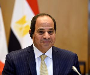 ماذا عن 3 ملايين عامل بالسياحة تضرروا من الإرهاب؟.. الرئيس يتحدث عن حقوق الإنسان في مصر (فيديو)