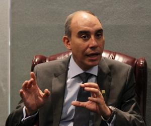 مصر تتسلم رئاسة المجموعة الأفريقية فى چنيف