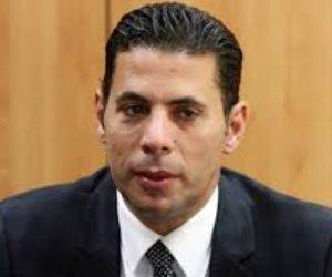 """أحكام جنائية تقصي """"سعيد حساسين"""" من سباق انتخابات مجلس النواب"""