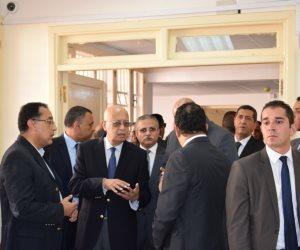 السبت.. رئيس الوزراء في الإسماعيلية لتفقد عدد من المشروعات