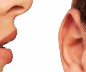 كن مستمعا جيدا وانسى الأنا ....خمسة أمور فعالة لترك انطباع رائع عنك