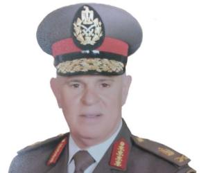 السيرة الذاتية للفريق محمد فريد حجازي رئيس أركان حرب القوات المسلحة