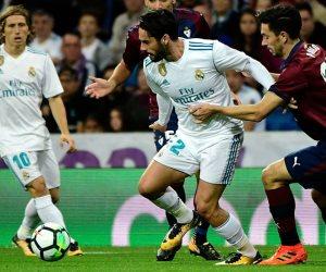 اخبار ريال مدريد: ريال مدريد يتأهل لدور الـ16 بسداسية في شباك أبويل