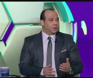 """وليد صلاح الدين: """"الأهلي ناقصه الثقة"""""""