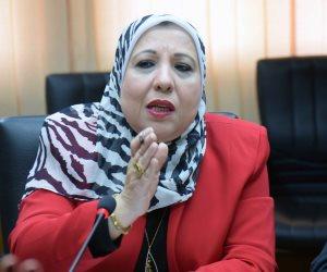 """بعد انفراد صوت الأمة.. نادية مبروك: الإذاعة في احتياج لعناصر شابة للهواء """"بس مش هنعينهم"""""""