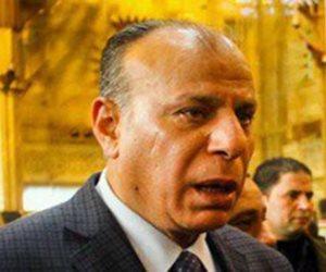 من هو اللواء محمد يوسف مساعد الوزير لشئون الأفراد الجديد؟