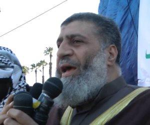 انقسام في تحالف الدم.. لماذا هاجم الإرهابي عاصم عبد الماجد الإخوان وآيات عرابى؟