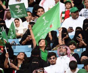 السعودية تسمح للنساء بحضور المباريات في الملاعب