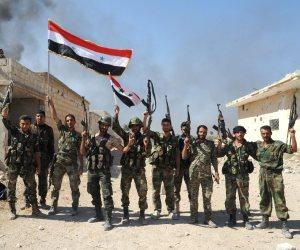 القوات السورية تتأهب لتحرير الرقة من داعش