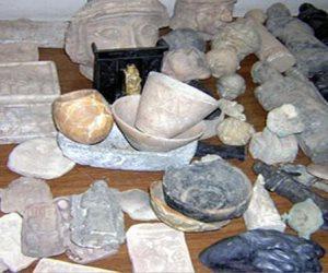 اختفاء 79 قطع أثرية من كفر الشيخ
