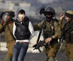 فلسطين: شهيدان و1114 مصابا حصيلة العدوان الإسرائيلى خلال يومين
