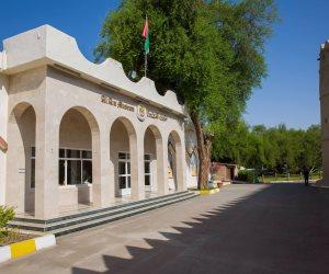 متحف العين الوطني يعلن فعاليات البرنامج الثقافي 2017 / 2018