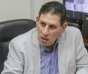 تشكيل لجنة لتطوير منظومة النشر الدولي بجامعة عين شمس