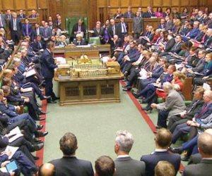 """""""بريطانيا لا تتعلم من أخطائها"""".. مجلس العموم سمح للإخوان بدخول أروقته ودافع عن أنشطتهم ويسمح لهم باستغلاله"""