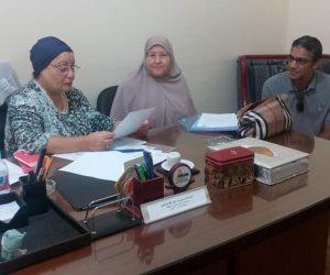 وزارة التربية والتعليم: جولات تفقدية على مدارس 30 يونيو خلال الفترة المقبلة