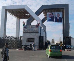 مصر تقرر استمرار فتح معبر رفح طوال شهر رمضان بتوجيهات من الرئيس السيسي