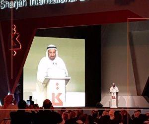"""""""القاسمي"""" في افتتاح معرض الشارقة للكتاب: مواجهة الإرهاب تكون بالثقافة"""