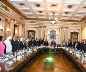 جامعة القاهرة تتبرع بـ250 ألف جنيه لأسر شهداء الواحات