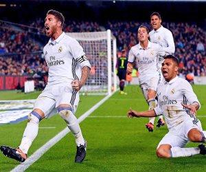 اليوم.. ريال مدريد يواجه جيرونا في مباراة الثأر بالليجا