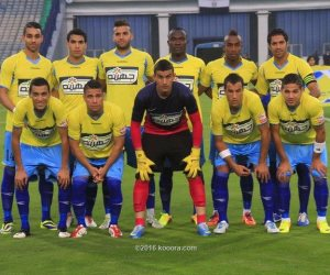الإسماعيلي يرفض منح لاعبيه راحة بعد مباراة أبو صوير الودية