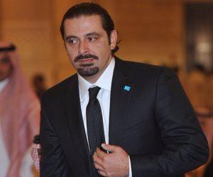مفتى الجمهورية اللبنانية للحريري:قرارك بالتريث من الاستقالة خطوة للأمام