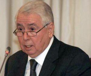 الرئيس الجزائرى يستدعى هيئة الانتخابات الرئاسية 12 ديسمبر
