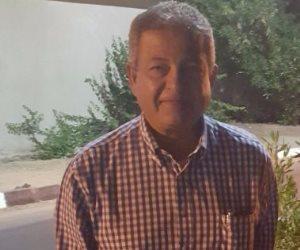 وزير الشباب يشاهد نهائي الأهلي والوداد في سوق سكوير بشرم الشيخ