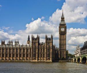 إزاحة الستار عن تمثال للناشطة ميليسنت فوسيت خارج البرلمان البريطاني
