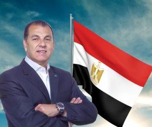 نائب حزب المصريين الأحرار يزور كنائس الزيتون والأميرية بمناسبة عيد القيامة المجيد