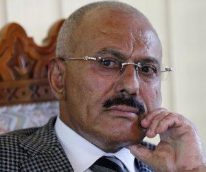 """علي عبد الله صالح.. """"بكره تشوف يا ناكر خيري"""""""