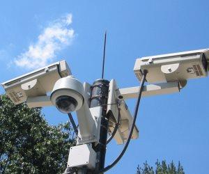 «كاميرات المراقبة» مساعد العدالة الخفي: يفسر الألغاز.. ويقدم طرف الحقيقة