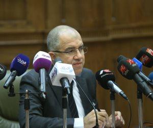 رئيس الأغلبية البرلمانية يوافق على مشروع قانون إنهاء المنازعات الضريبية