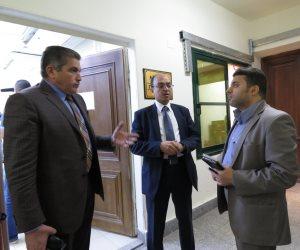 كهرباء شمال القاهرة: مديونيات المؤسسات الحكومية 2 مليار جنيه (صور)