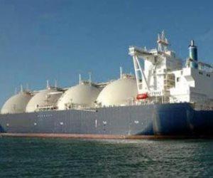 مصادر بالبترول: تصدير 8 شحنات غاز مسال من مصنع إدكو ديسمبر الجارى