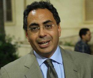 الوفد يعقد اجتماعا مع أعضاء الحزب استعدادا للانتخابات البرلمانية