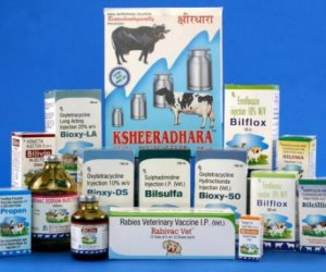 الطب البيطري يضبط 93 عبوة أدوية بيطرية منتهية الصلاحية بالشرقية