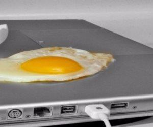 سيطر علي سخونة جهاز الكمبيوتر المحمول بطرق بسيطة