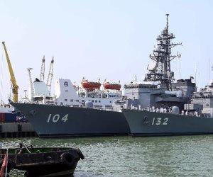 المتحدث العسكري: القوات البحرية تؤمن حقل ظهر لمجابهة جميع أنواع التهديدات ( فيديو )