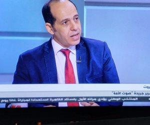 """مدير تحرير """"صوت الأمة"""" لـ""""إكسترا نيوز"""": منتدى شباب العالم أكبر ترويج سياحى لمصر"""