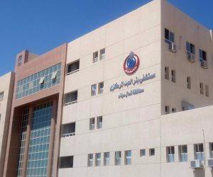 مستشفى بئر العبد بسيناء تعلن عن تواجد أطباء من مختلف التخصصات