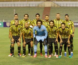 تشكيل المقاولون العرب في مباراة الزمالك
